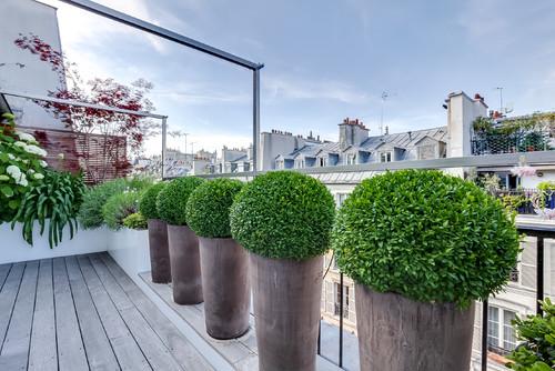Balkonkasten Vor Regen Schutzen Wie Sie Ihren Balkon Vor Wind Und