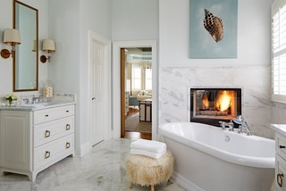 Destination Bathtubs For The Ultimate Soak ( Photos)