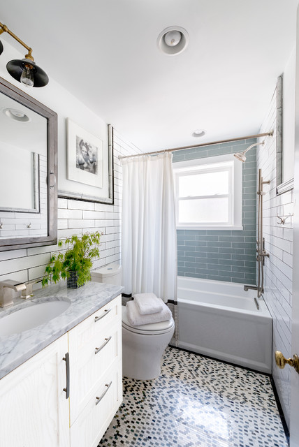 staples office chairs teal computer chair mt. airy industrial trad bathroom - traditional philadelphia by hannah dee interiors