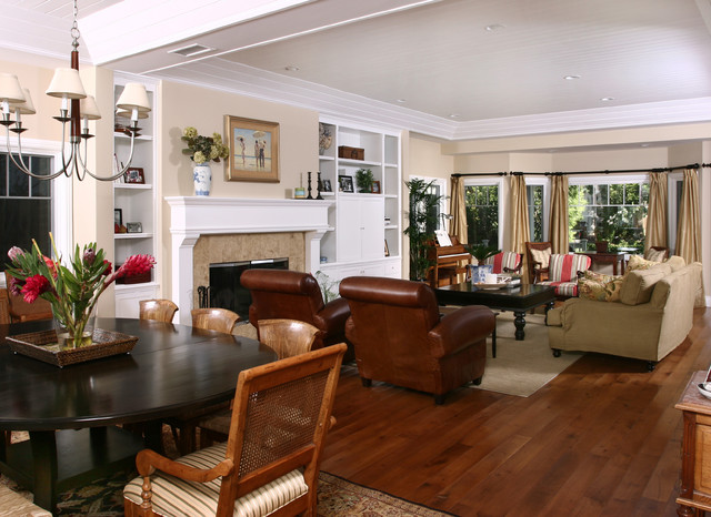 theater living room furniture xmas decorating ideas for newport beach plantation style - traditional ...
