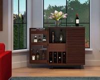 BDI Furniture - Contemporary - Home Bar - by BDI Furniture