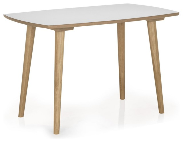 Table De Cuisine Scandinave  Meuble De Salon Contemporain
