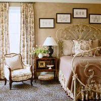 Decorating ideas: toile fabric - Other