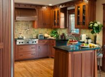 Craftsman And Mission Style Bathroom Vanities | Home ...
