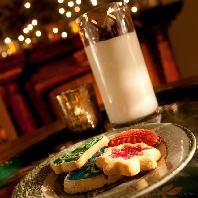 Christmas Cookies #BestLight