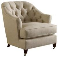 Windsor Lounge Chair - Baker Furniture