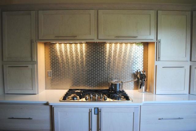 Staining Maple Cabinets White Nrtradiantcom
