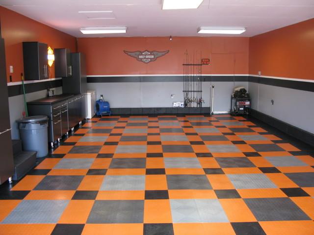 sofas in columbus ohio best made usa harley davidson garage - craftsman ...