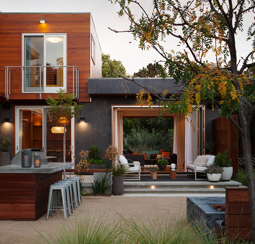 Los Altos House
