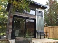 Backyard Modern Studio - Modern - Granny Flat or Shed ...