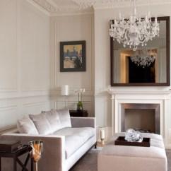 Home Theater Sofas Uk Big Purple Sofa Cushions Cochrane Design Victorian Villa, Clapham - ...