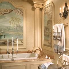 Hanging Kitchen Shelves Luxury Design Master Bathroom Remodel - Mediterranean ...