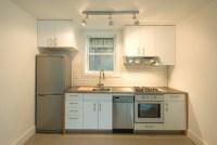 compact kitchen - Modern - Kitchen - Portland - by Ivon ...