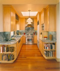 Maybeck Inspired-Kitchen - Eclectic - Kitchen - san ...