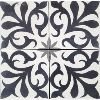 cement tile shop project photos