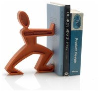 James the Bookend - Contemporary - Bookends - by black + blum
