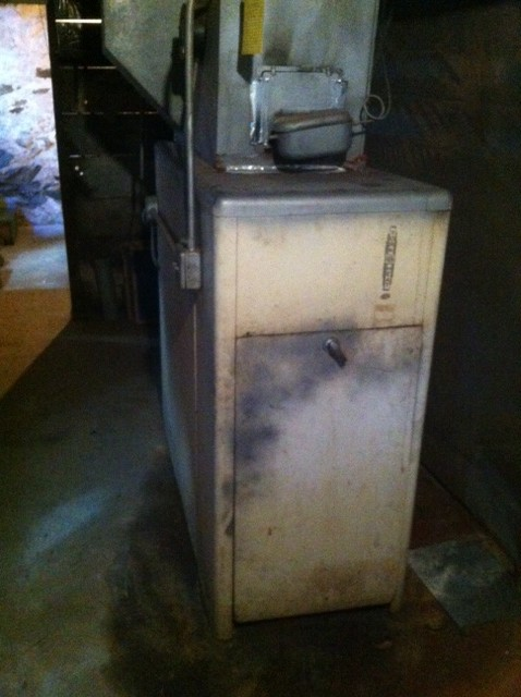 Would You Replace 20 Year Old Oil Furnace With A Gas Furnace