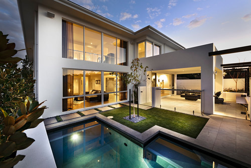 Home Design - The Raffles