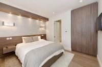 High end apartment in South Kensington, London ...
