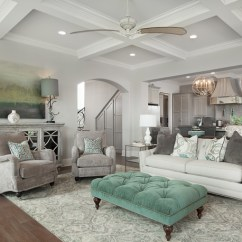 Popular Living Room Furniture Decorate A Small Square Most The Top 10 Photos Of 2016 Traditional By Mclain Homes Llc