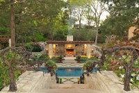Secluded Private Retreat - Patio - Dallas - by Harold ...