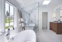 Chic Style Bathroom - Modern - Bathroom - DC Metro - by ...