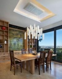 Tanzania - Modern - Dining Room - New York - by Shakuff