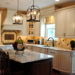 Cherry Wood Kitchen Table Back Splash Ideas For Rich Colonial