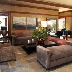 Contemporary Asian Living Room Design Interior Pics Kuikawa 4 Hawaii By Willman Interiors