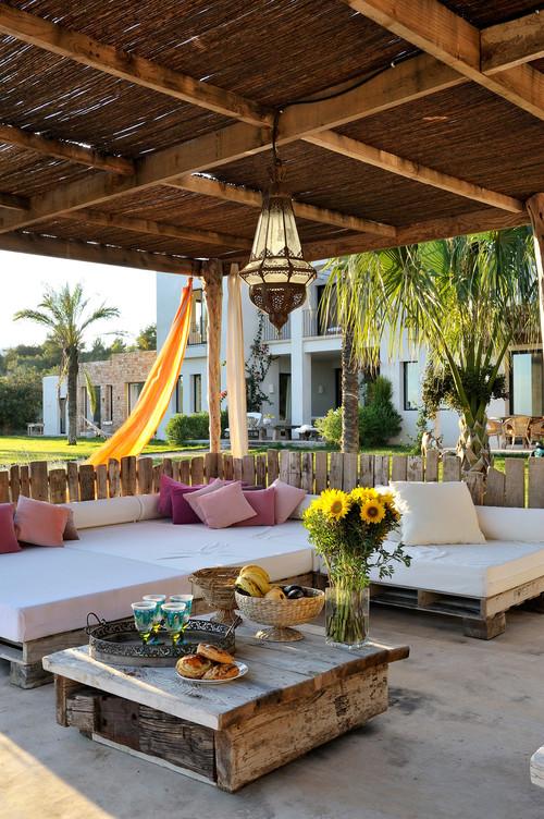 Finca lujo en Ibiza