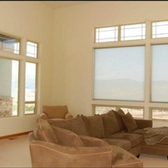 Window Treatment Ideas For Large Living Room Modern High Ceiling Design Need Help With Big Windows That ...