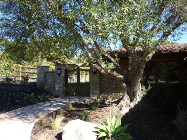 rancho santa fe adobe hacienda
