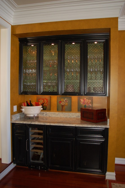 Butlers Pantry Cabinets An Ideabook By Mehrotra