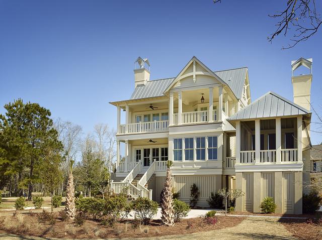 Cobbage beach-style-exterior