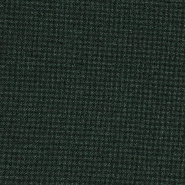 Dark Green Ultra Durable Tweed Upholstery Fabric By The