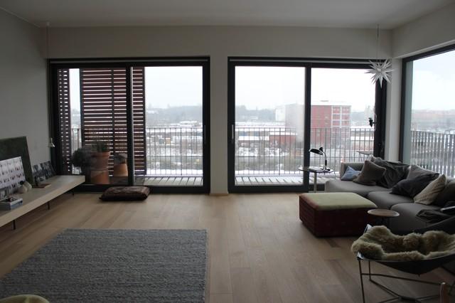 Wohnung Berlin Niederschnhausen