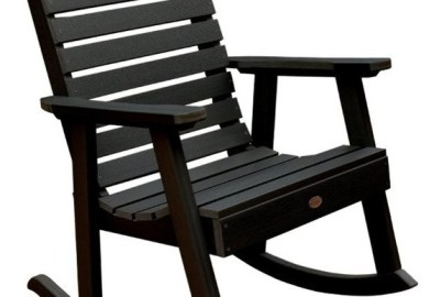 Outdoor Rocking Chairs Houzz