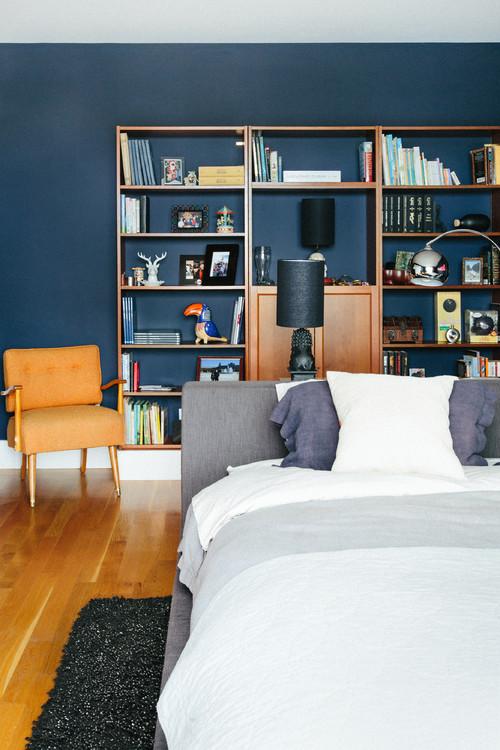 Chez Noz: Master Bedroom