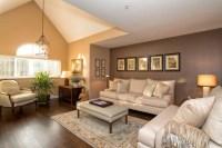Cozy Condo Living Rooms