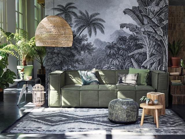 Il verde è tra i colori per le pareti del soggiorno più amati dagli interior designer nell'ultimo. Con Che Cosa Sta Bene Il Verde Salvia 8 Combinazioni Vincenti