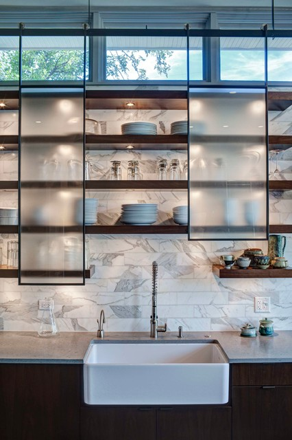 kitchen movable cabinets sink types chicago