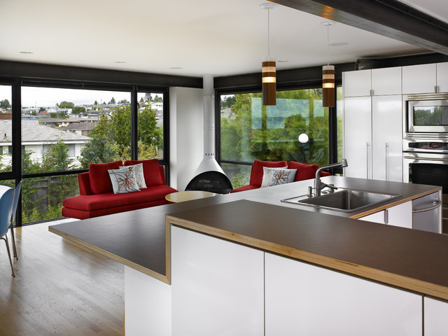 Kitchen Counters Plastic Laminate