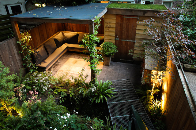 16 Of The Best Secluded Garden Ideas On Houzz