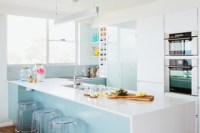 Beachside Apartment - Beach Style - Kitchen - Sydney - by ...
