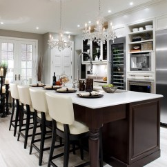Kitchen Chandeliers Aid Store Pendants Vs Over A Island Reviews Ratings Prices You Can Also Opt For One Stand Out Chandelier To Make Bold Statement In Your