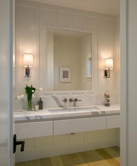 ASID San Diego Design Excellence Awards 2014  Transitional  Bathroom  San Diego  by ASID San
