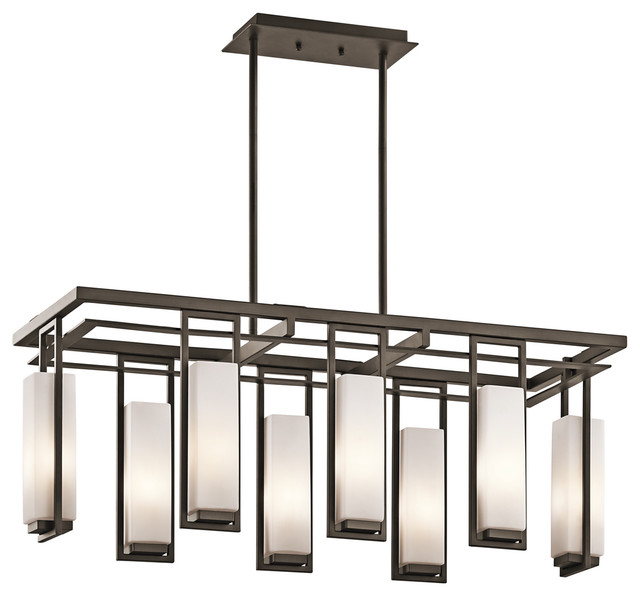 Bronze Kitchen Light Fixtures
