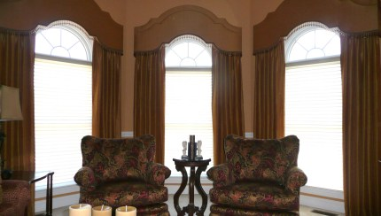 Arched Cornices Houzz