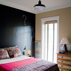 Paint Ideas For Living Room With Black Furniture Plush The Vision House Orlando | Boys Bedroom - Industrial ...