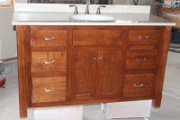 Wooden Fence Designs Ideas, Mission Style Bathroom Vanity ...